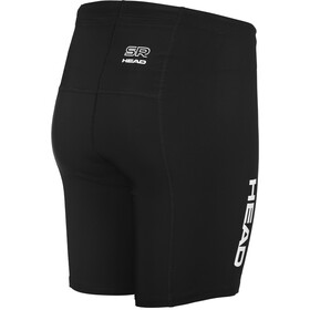 Head W's Swimrun ÖTILLÖ Ltd Shorts Black